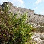 Pantocrator Castle Foto