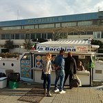 La Barchina Fish &Fried Foto