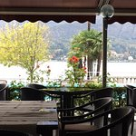 Foto de Grand Hotel Villa Serbelloni Terrace