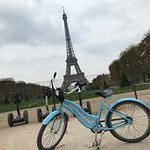 Blue Fox Travel - Blue Bike Tours照片