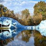Foto de Blue Whale of Catoosa