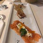 Photo of Osteria del Mare Pesce & Champagne