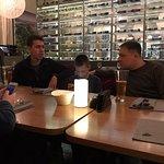 Restaurant Park Cafe Foto