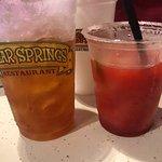 Foto de Clear Springs Cafe