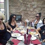 Foto de Caffe Restaurant Mozart