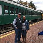 Boone and Scenic Valley Railroad照片