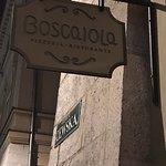 Bilde fra Boscaiola