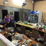 Foto van Takieng Restaurant