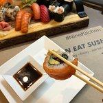 صورة فوتوغرافية لـ Nine Kitchen Sushi & Asian Fusion
