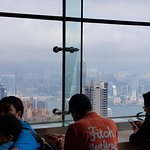 Photo of Pacific Coffee (The Peak Tower)