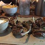 Foto van Irodion Grieks Restaurant