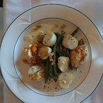Churchill's Restaurant & Lounge Foto