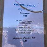 Foto Makadi Water World