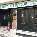 Zdjęcie El huerto de Roque