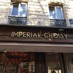 Bild från Imperial Choisy