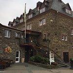 Фотография Burg Rheinfels