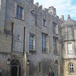 Chateau de Creully صورة فوتوغرافية