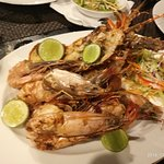Photo de Rana Seafood Restaurant