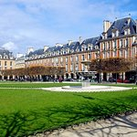 Photo of Place des Vosges