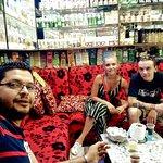 Foto di Mall Darya