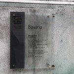 Photo de Ruhmeshalle und Bavaria