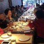 Photo de Kroren Restaurant