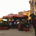 Photo of Antica Trattoria Papei