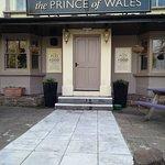 Foto van The Prince of Wales