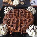 Фотография Diverso Cafe Santorini