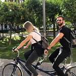 Photo de Bike Tours Malaga - We Bike Malaga!