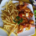 Photo of Seashells Restaurant
