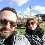 Photo of Parc du Thabor