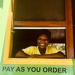 Bild från Jamaica Grill Kitchen