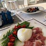 Foto van Relais Blu Restaurant
