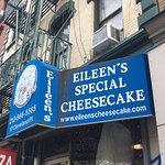Bild från Eileen's Special Cheesecake