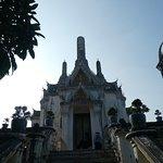 Foto de Khao Wang (Phra Nakhon Khiri Historical Park)