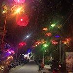 水明漾村购物中心照片