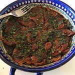 Valokuva: Organic Tuscany Cooking Classes