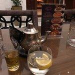Foto de Argan Moroccan Restaurant