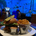 Foto de RumFish Grill