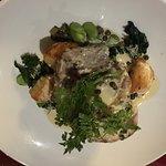 Foto de The Black Sheep Restaurant