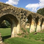 Foto di Hailes Abbey