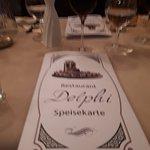 Foto van Restaurant Delphi