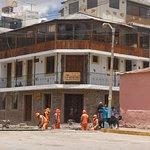 Photo of El Balcon de Don Zacarias