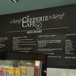 Billede af The Creperie Cafe