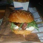 Zdjęcie Les Burgers De Papa