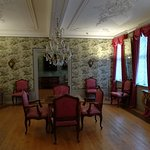 Фотография Goethe House