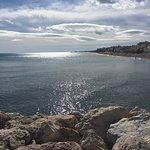 Beach - Red Rocks Cafe Photo