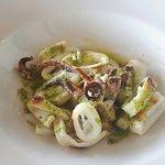 Foto de Restaurant Alqueria del Brosquil