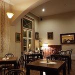 Klauzal Cafe fényképe